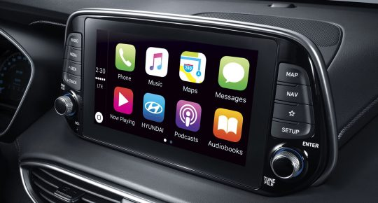 Apple carplaymc et android automc 2