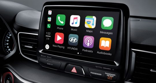 Apple carplaymc et android automc